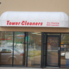 Kensington Tower Cleaners Store. #4, 338 - 10 St NW, Calgary, Alberta. (403) 270-7751