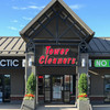 Riverbend Tower Cleaners Store. #428, 8338 - 18 St SE, Calgary, Alberta. (403) 279-5185